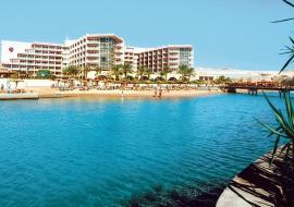 Marriott Hurghada Resort utazás