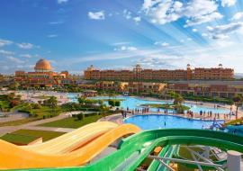 Abu Dabbab Beach And Resort