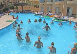 Sphinx Aqua Park Resort