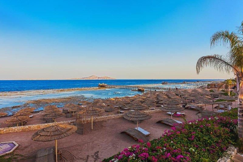 Sharm El-Sheikh utazás Cleopatra Luxury Resort