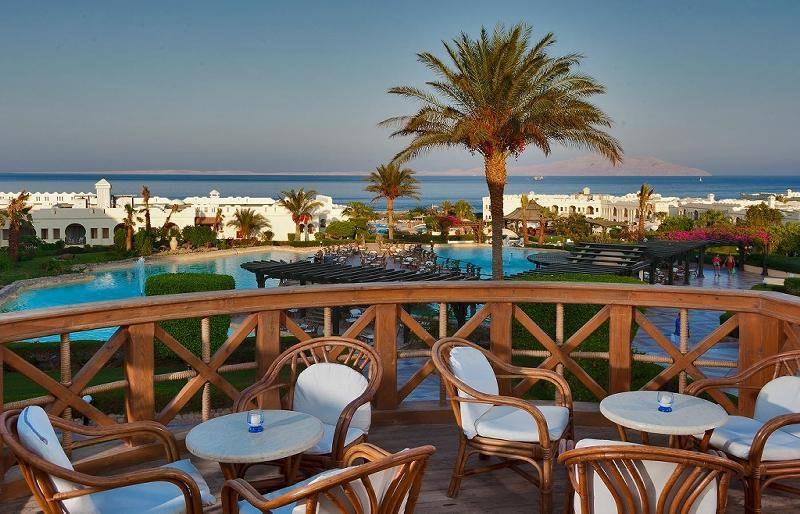 Sharm El-Sheikh utazás Charmillion Club Resort