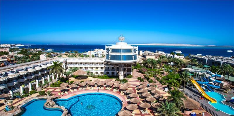 Sea Gull Hotel Hurghada