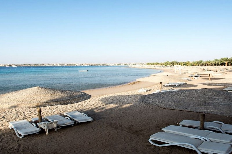 Hurghada utazás Fort Arabesque Resort